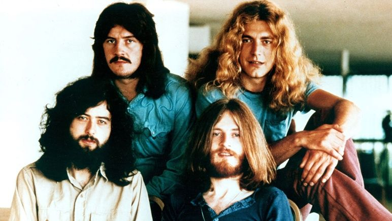 ¿Por qué escuchamos a Led Zeppelin? - Radio Cantilo