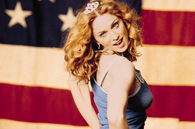"""Elijo Creer: la historia detrás de """"American Pie"""" de Madonna - Radio Cantilo"""