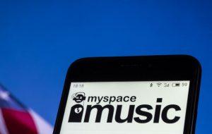 MySpace confirmó que se perdió toda la música subida antes de 2015