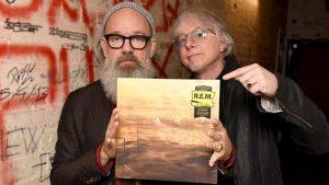 El disco que posicionó a R.E.M. como una de las bandas más grandes del mundo
