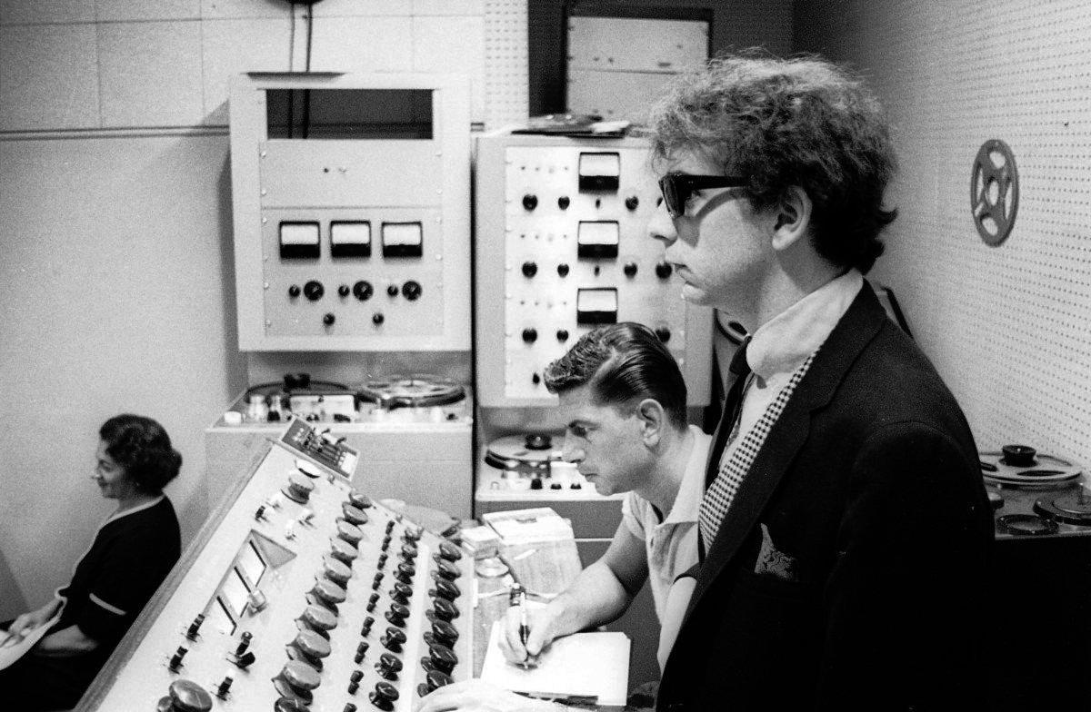 El Consultorio del Doctor B: Phil Spector - Radio Cantilo