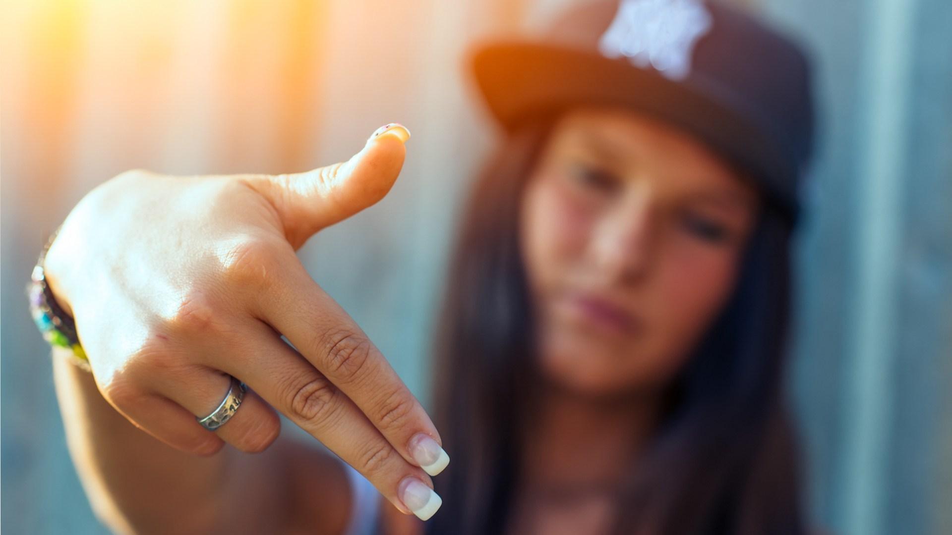 Las chicas del free: por el crecimiento del trap femenino - Radio Cantilo
