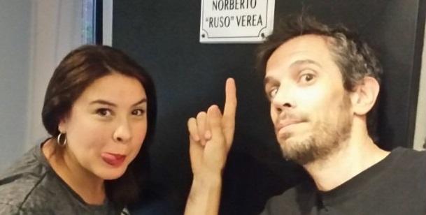 Radio hecha con Total Normalidad - Radio Cantilo