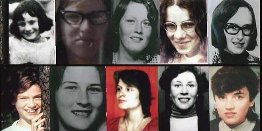 El horror de la casa de Gloucester: una historia de crimen y perversión - Radio Cantilo