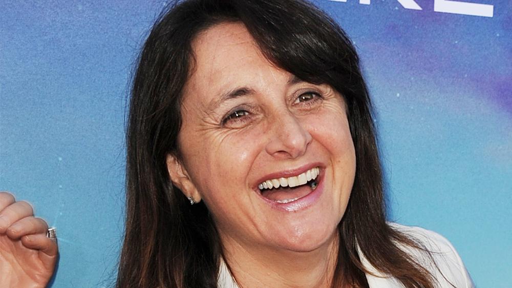 Victoria Alonso es Argentina y es la capitana en Marvel - Radio Cantilo