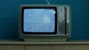 ¿Adiós señor televisor?
