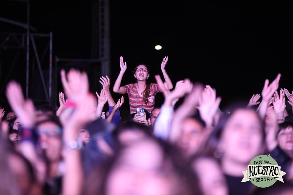 ¡El Festival Nuestro 2019 ya tiene lineup! - Radio Cantilo