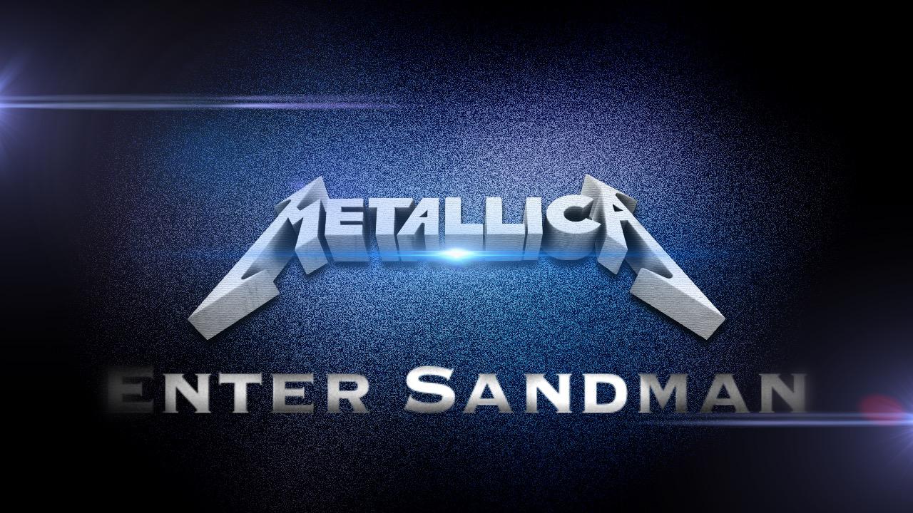 "Fundamentalismo Sanzo: ""Enter Sandman es manija"" - Radio Cantilo"