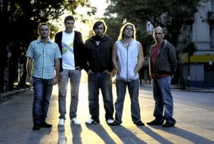 Sudamerican Rockers: El Peyote Asesino