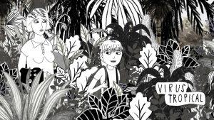 """Virus Tropical"" la coming of age Latinoamericana"