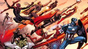 Punto de Fuga: especial Avengers Infinity