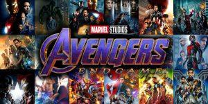 """5 Apps para manijas de los """"Avengers"""""""
