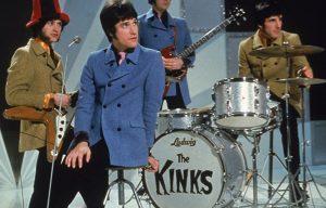 Atardece en Waterloo y llega la hora de los Kinks