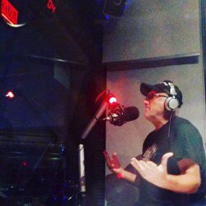 Radio Ruido: programa del 23 de abril