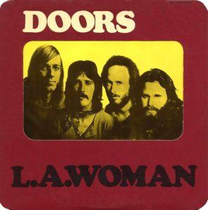 """Los 48 años de """"LA Woman"""""""