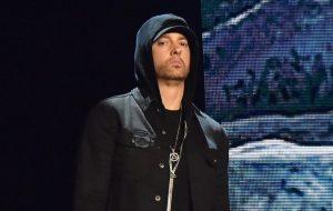 Eminem celebra sus 11 años sobrio