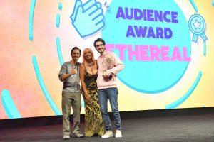 Gamer: Un videojuego argentino ganó el Independent Game Festival