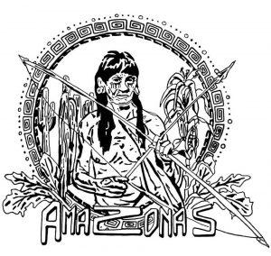 Amazonas Crew adelantó detalles de sus show en el GRL PWR