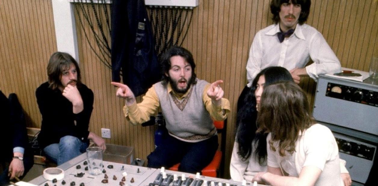 """Los """"Fab Four"""" y su etapa de conclusión - Radio Cantilo"""