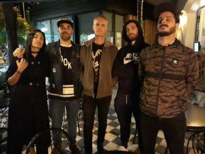 Reviví el show de Tvndar en Renegados