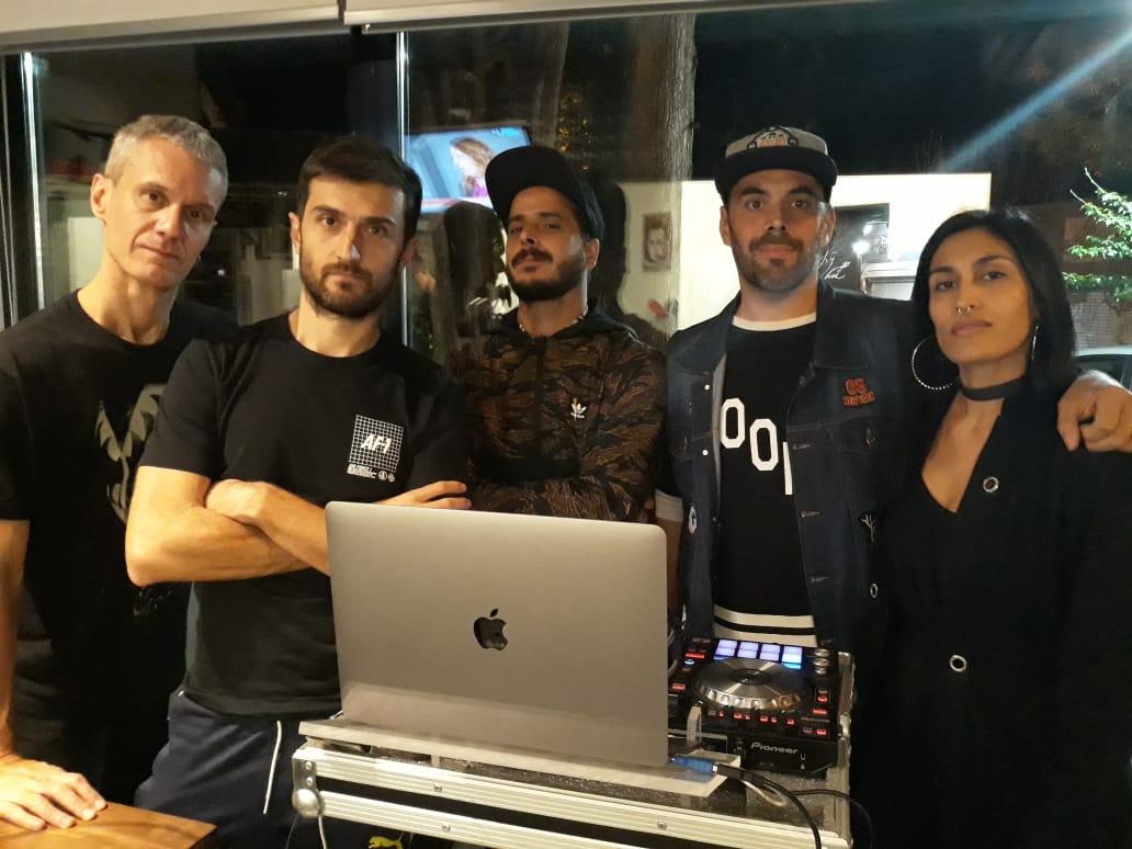 Reviví el show de Tvndar en Renegados - Radio Cantilo