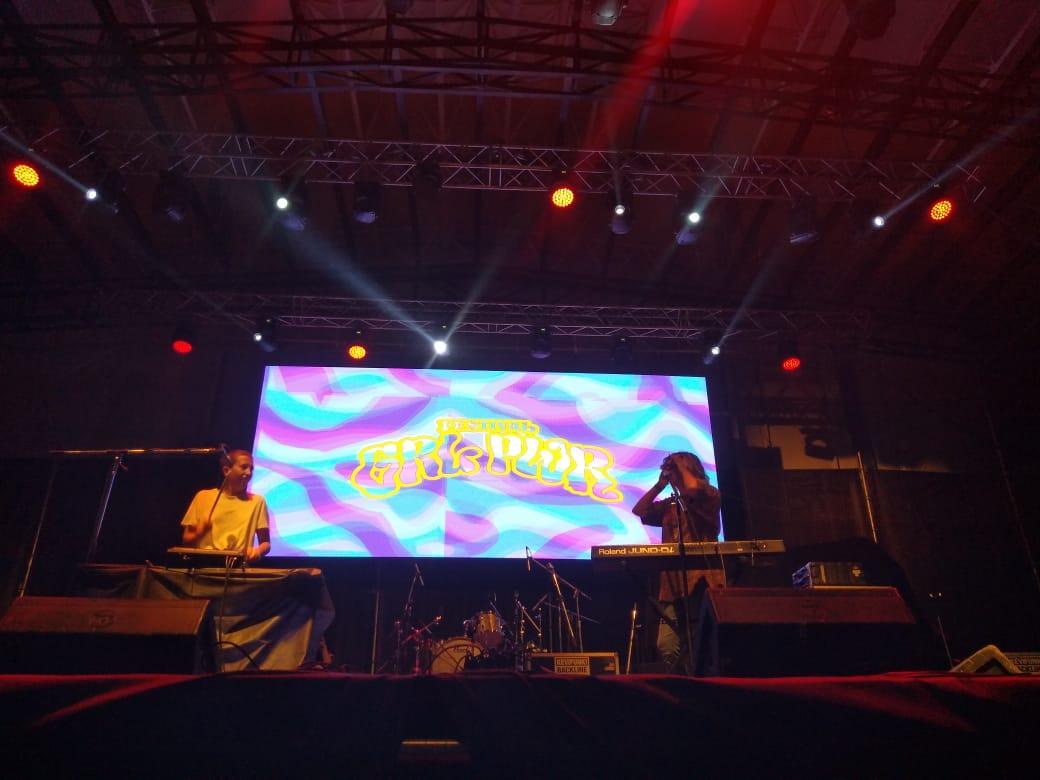 GRL PWR en llamas: así se vivió el festival en Córdoba - Radio Cantilo