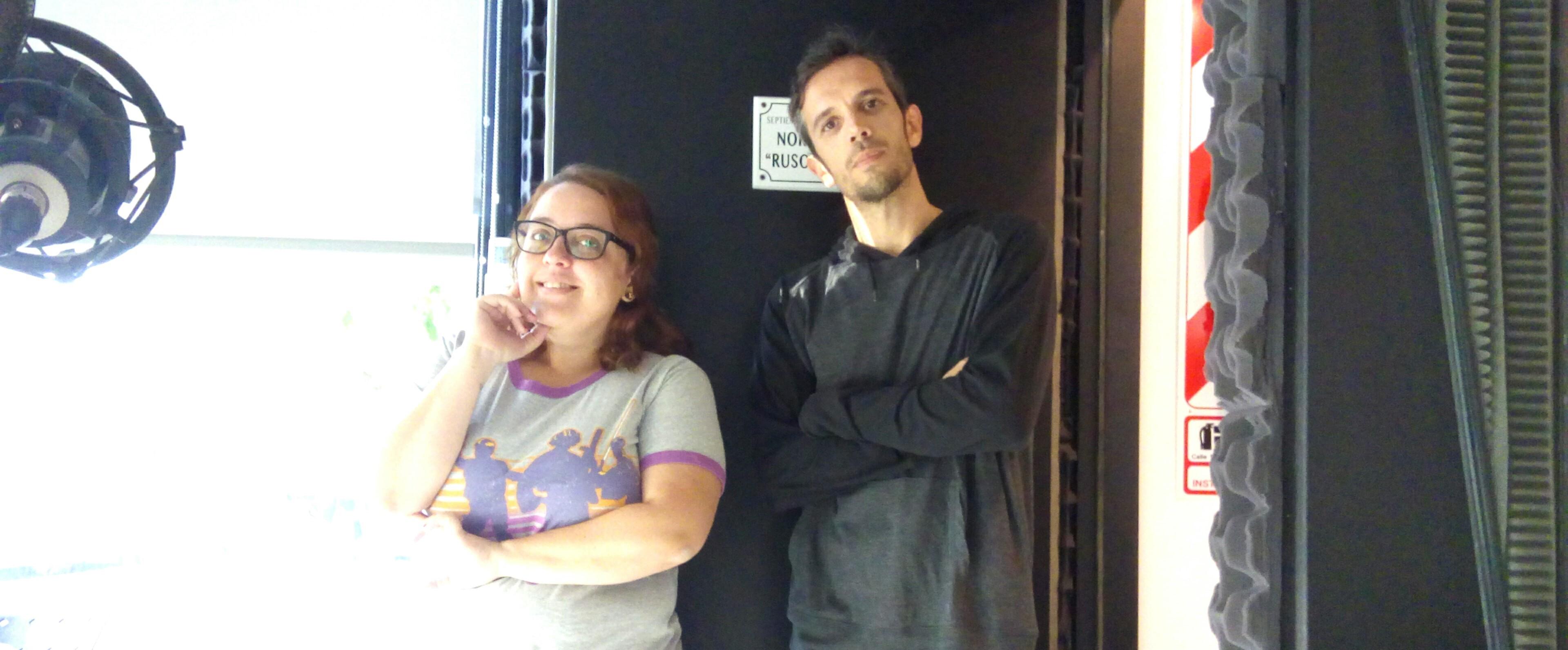 Llegaron los pochoclos salados a Total Normalidad - Radio Cantilo