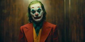 Salió el primer adelanto de Joker