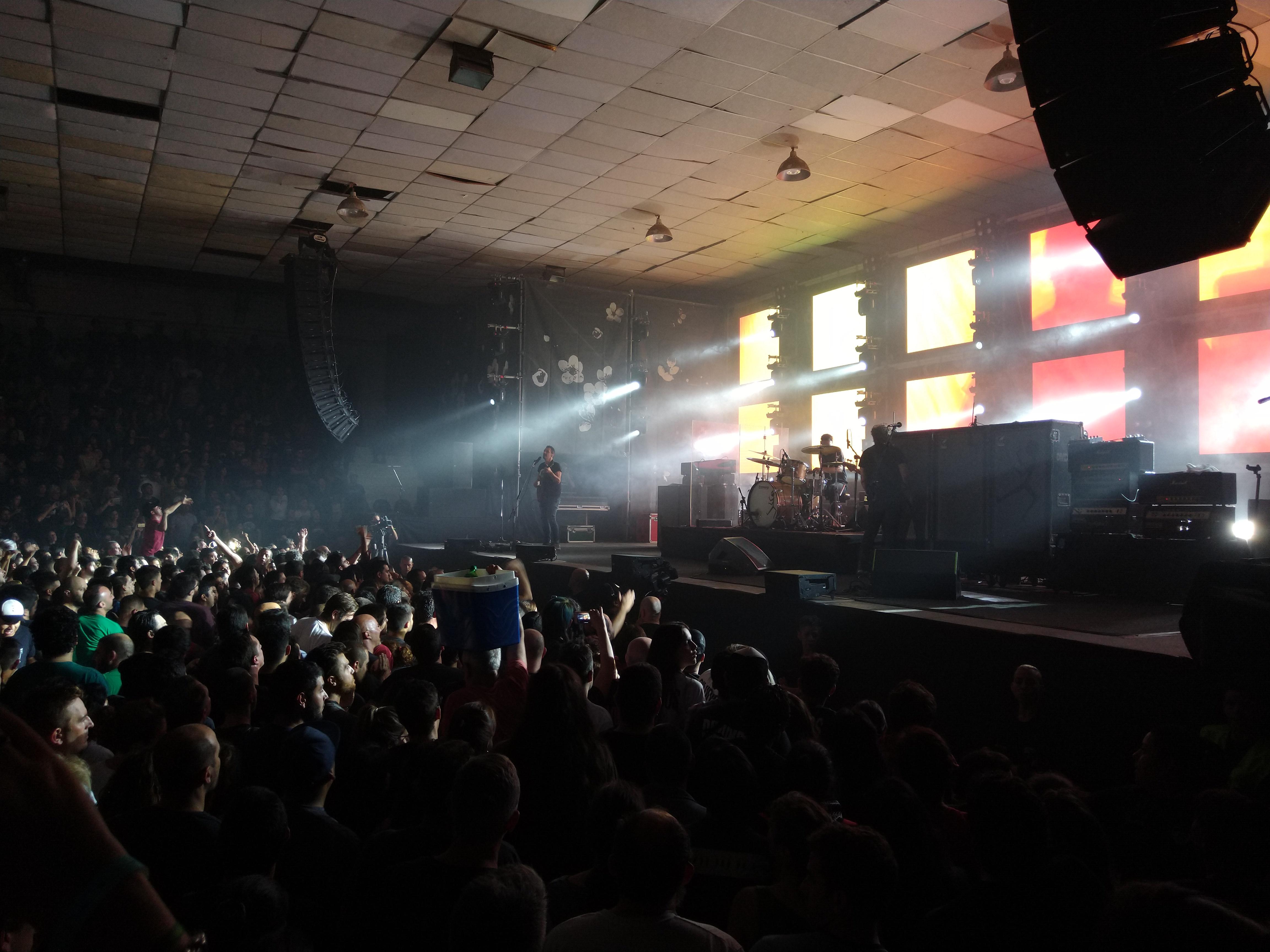 ¡A la aplanadora del rock and roll, salud! - Radio Cantilo