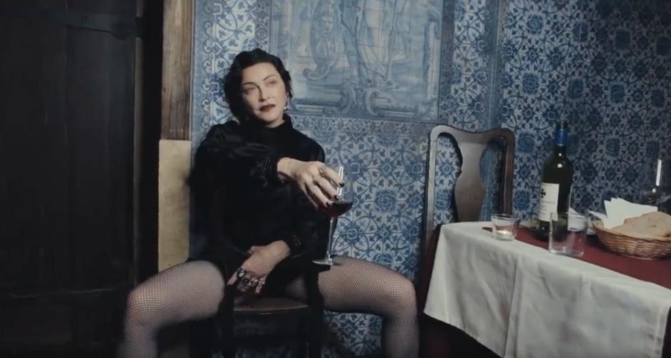 Madonna anunció nuevo disco: Madame X - Radio Cantilo