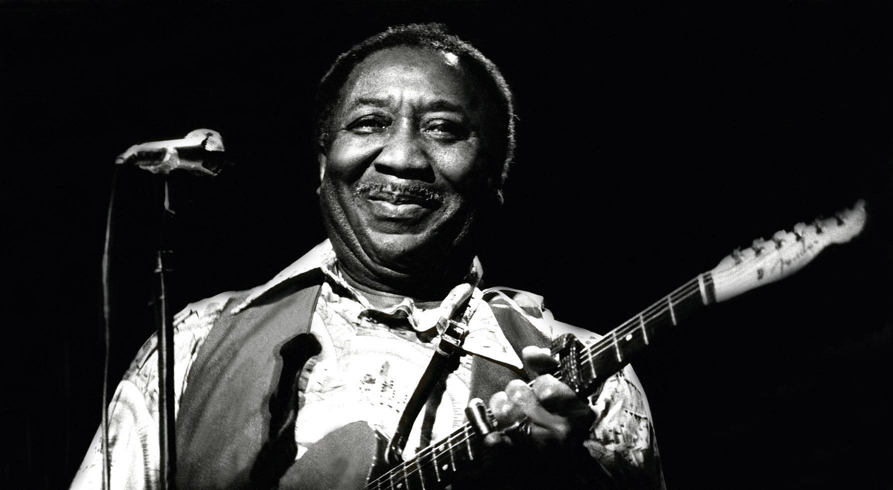 ¡Feliz cumpleaños, Muddy! - Radio Cantilo