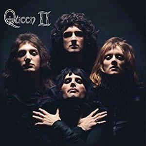 El día que se lanzó Queen II