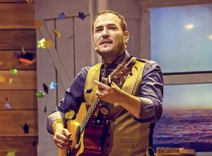 "Ismael Serrano: ""la nostalgia es un territorio fértil para escribir canciones"""