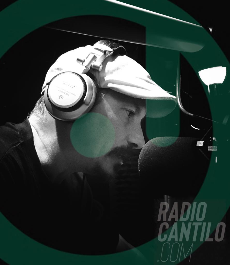 Quinto capítulo de Divina Tanguedia - Radio Cantilo