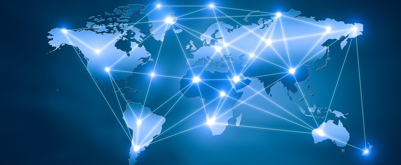 Nerdos en el espacio y el descubrimiento de Internet - Radio Cantilo