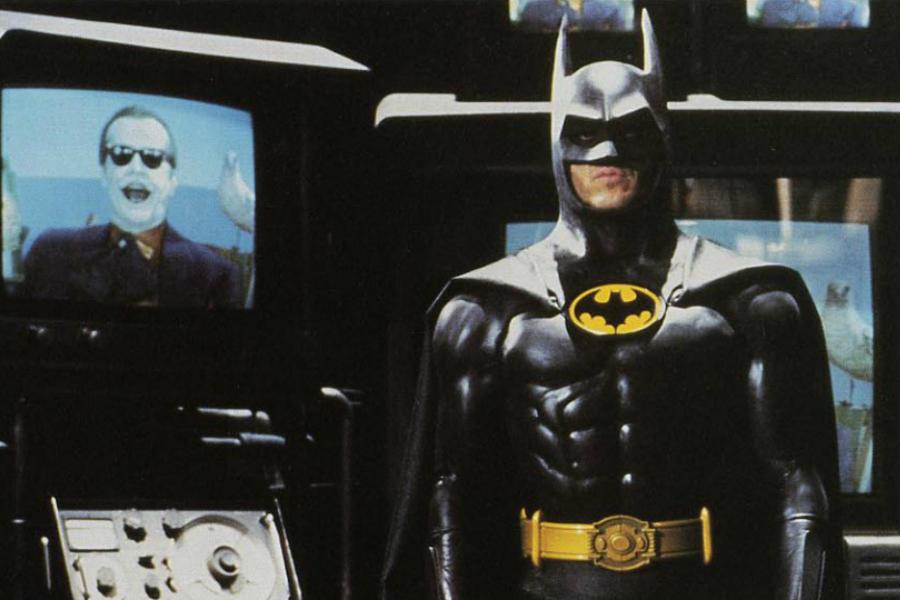 Batman, por Lea Zavatti - Radio Cantilo
