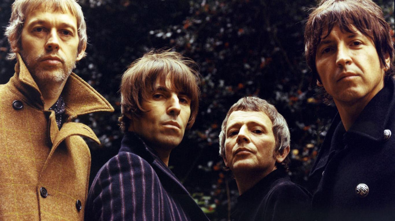 Caja Madre: la pastilla de Liam Gallagher - Radio Cantilo