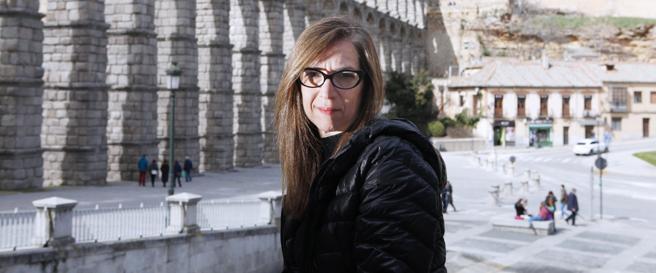 """Ingrid Beck: """"el feminismo es un viaje sin retorno"""" - Radio Cantilo"""