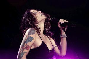 Beth Hart: blues para sacudirte el alma
