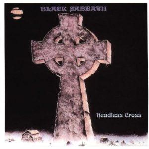 El día que nació Headless Cross