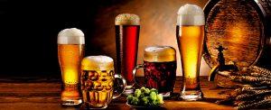 """Ricardo Aftyka: """"La idea es acercar más gente al mundo de la cerveza"""""""