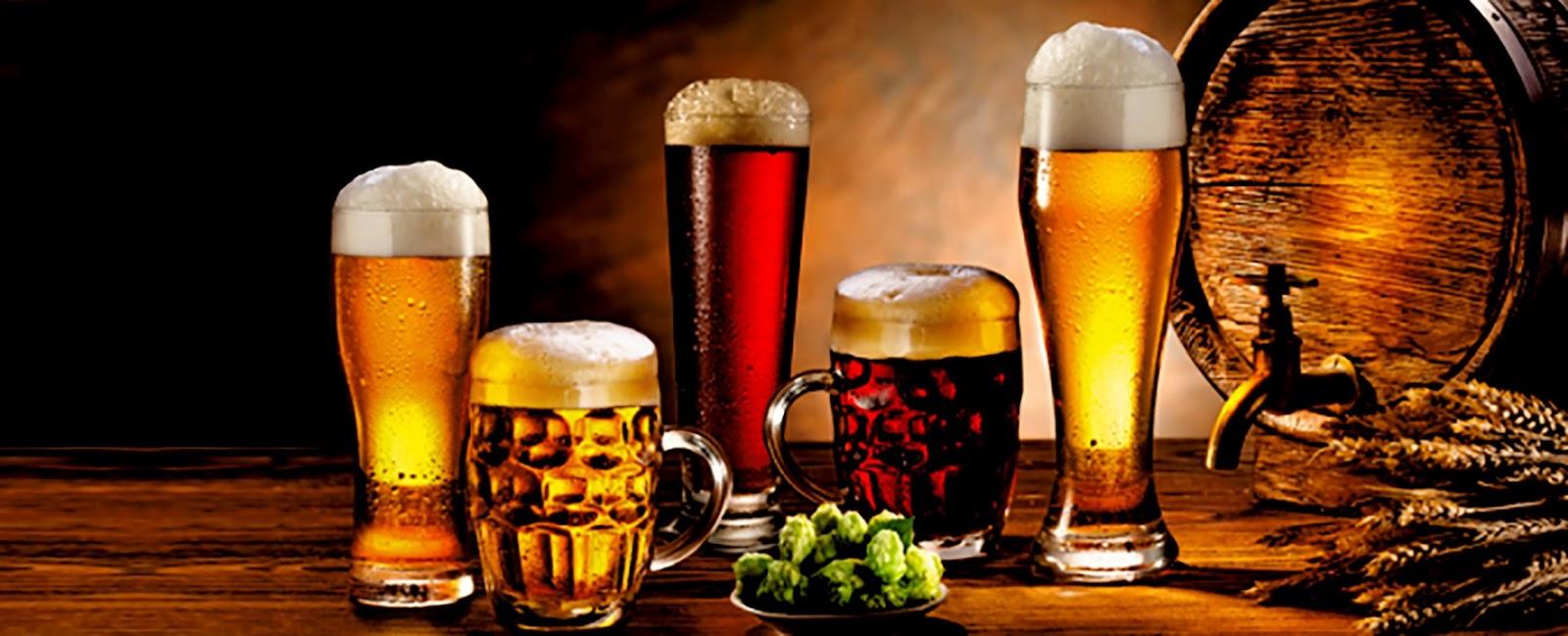"""Ricardo Aftyka: """"La idea es acercar más gente al mundo de la cerveza"""" - Radio Cantilo"""