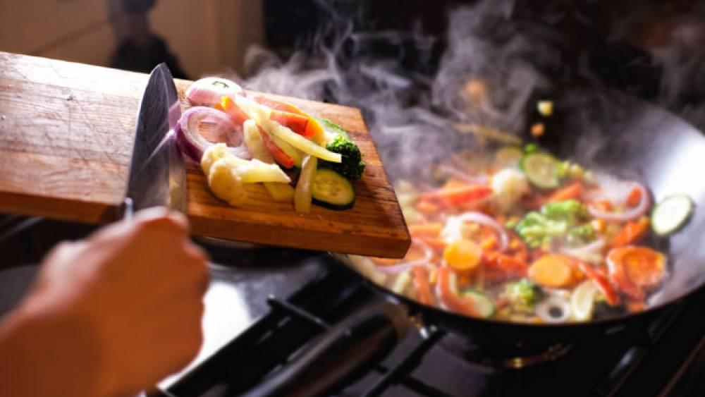 ¿Guién so?: Gustavo, el chef argentino que triunfa en Francia - Radio Cantilo