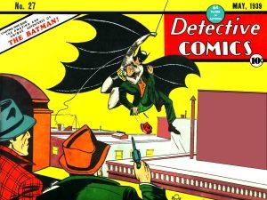 Punto de Fuga: 80 años de Batman