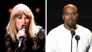 Elijo Creer: Taylor Swift vs. Kenye West