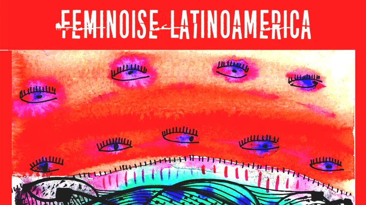 Feminoise Latinoamérica: experimentando con sintetizadores - Radio Cantilo