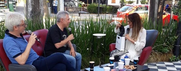 Pepas en la Tarde con Adriana Varela - Radio Cantilo