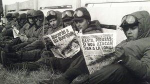 Gonzalo Mainoldi y la posguerra