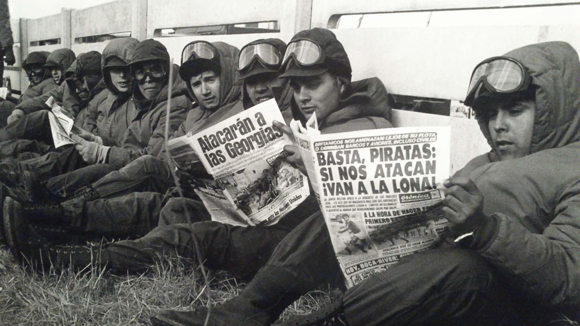 Gonzalo Mainoldi y la posguerra - Radio Cantilo