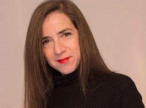 """Ingrid Beck: """"el feminismo es un viaje sin retorno"""""""